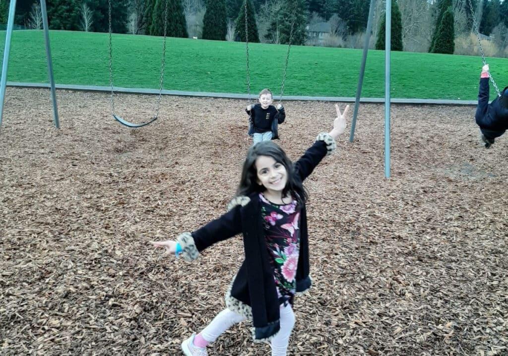 Outdoor Play Everyday Is Proven Medicine